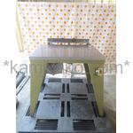 手動 シルクスクリーン印刷機 テーブルサイズ 78x52cm 「シンプルなデザインで壊れにくい☆」