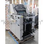 オフセット印刷機 VS34AⅡK 単色 A3ワイド対応 ハマダ (HAMADA)製 美品☆「12,000枚/時の速さで印刷可能☆」