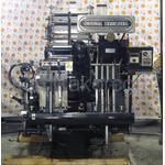 活版印刷機 プラテンT型(箔押しタイプ) ハイデルベルグ(HEIDELBERG)製 「名刺サイズ~A4まで対応のレア機械☆」