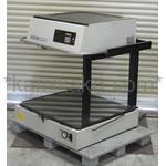 【レア品!】PS版焼付機(卓上型真空焼付機,焼き枠,露光機,灯光器) スクリーンP-704-D Screen製 「なかなか出回らないPSプレート用の焼き枠です★」