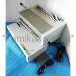 """プラスチックリング製本機 コームバインドC800Pro(GCBC800) """"A4長辺サイズ対応"""" GBC(ジービーシー)製"""