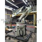 """多関節ロボット  ZD130S DC22  """"4軸,パレタイジング"""" 川崎重工業製"""