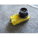 工業用カメラ In-Sight5401   コグネックス(COGNEX)製 「コンパクトながらも80万画素の高解像度モデル★」