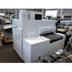 大型UV乾燥装置(紫外線乾燥炉) FC-2900  コンベア幅850mm コンベヤ式 富士科学器械(FUJI)製 「UV印刷に必須の紫外線乾燥機!」