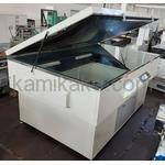 スクリーン製版用 大型露光機(製版機,焼き枠) SRI-1626 積算光量計EI-10搭載 対応サイズ1600×2600mm セリテック製
