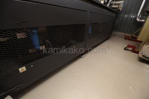 """大型カッティングプロッターCF3-1631M """"最大1.6m×3.1m対応,ヘッド3種"""" ミマキ(Mimaki)製 「様々な素材に対応可能!看板や製品の部品作成など」"""