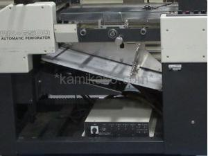 RN-6500排紙部
