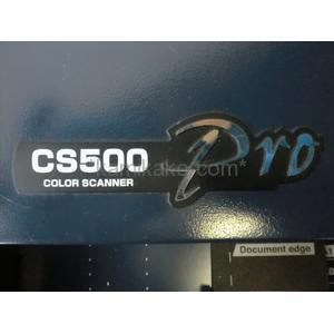 大判スキャナ CS500-11eN-PRO A0対応 グラフテック(GRAPHTEC)製 「最高4,800dpiの高画質スキャナー★」