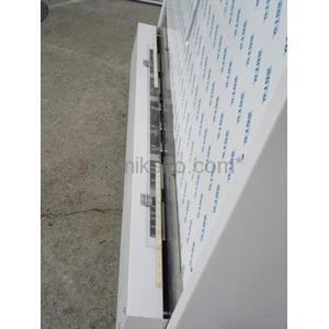 製版用マルチ変換パンチャー KM-8600 カモコーポレーション製 「10種類の印刷機パターンに対応するマルチパンチング機種☆」