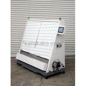 製版用マルチ変換パンチャー KM-8600 カモコーポレーション製 「10種の印刷機に合わせた版のパンチパターンに対応するパンチャー!」