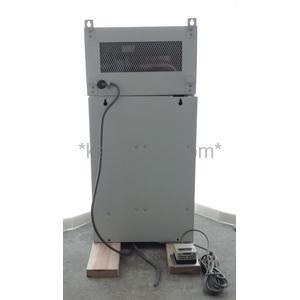 """電熱式蒸気発生器(直吹蒸気加湿器) SU-555 PR ファンユニット一体型 """"比例制御タイプ,蒸気発生量5.5kg/h"""" ピーエス製"""