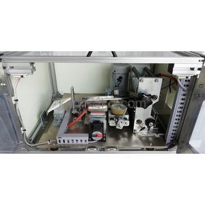 エアーバブル緩衝材製造機 PR-Xタイプ ニューロング株式会社 製