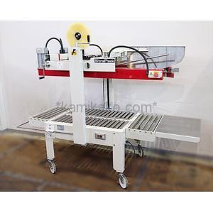【買取受付情報】簡易型 製封函機 AS-323 ストラパック(STRAPACK)製