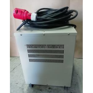 業務用トランス(変圧器) 01-1193 治部電機製