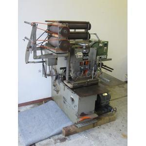 【買取受付情報】箔押し機(ホットスタンプ) 油圧式 / モーター式 / エア式 各種 メーカー不問