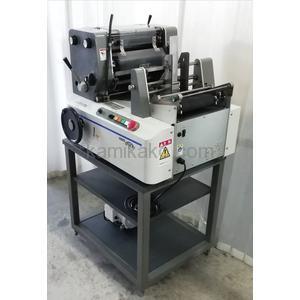 【台付き】卓上オフセット印刷機 アルファ ニューエース CL (ALPHA NEW ACE CL) アルファ技研 製