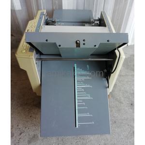 """卓上折機 デュプロフォルダー DF-520N """"A3対応,対応折り形6種類+α"""" デュプロ(Duplo)製"""