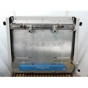 高精度レジスターパンチャー(PSパンチャー) RP740-425F  リョービ(RYOBI)製
