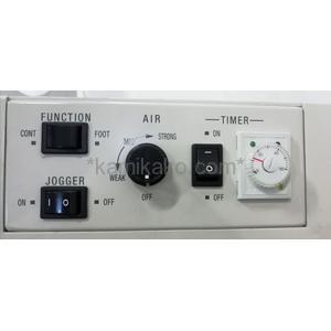 """ジョガー(紙揃え,突揃機) UJ-100 """"エア機能あり,A3対応"""" ユウコス(UCOS)製"""