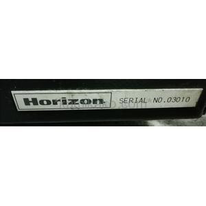【丁合機用】スイング 紙受け (区分積み,デリバリー) SW-20 ホリゾン(Horizon)製