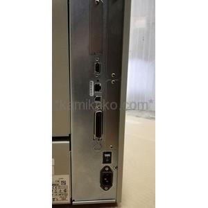 バーコードプリンター ZEBRA 105SLPlus ゼブラテクノロジーズ(Zebra Technologies)製