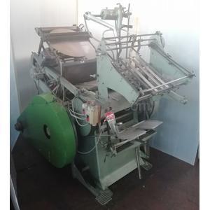クルーギー(KLUGE) 凸版印刷機仕様 BRANDTJEN&KLUGE製