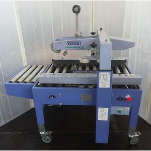 I貼り封函機 ワークメイト31(CT-31型) 積水化学工業(SEKISUI)製