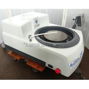 """湿式研磨機 MINITECH233 """"プレート径200-250mm"""" ケメット・ジャパン株式会社製"""