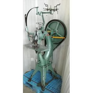 電動式 1ヘッド スティッチャー(針金綴じ機,有線綴じ機) 型式不明 南精機販売製
