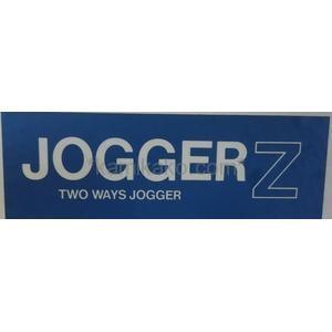 """ジョガー(紙揃え,突揃機) Z """"最大A3サイズ対応"""" ウチダ(UCHIDA)製"""