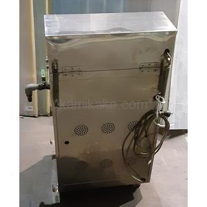 """樹脂凸版製版機(感光性樹脂製版装置) TOMIFLEX A4(トミフレックスA4)  """"対応サイズ最大A4""""  富博産業製"""