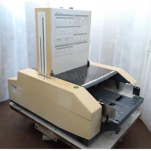 """卓上紙折り機 PF-P330 """"A3対応,コート紙対応"""" ホリゾン(Horizon)製"""