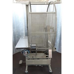自動紐掛け機・紐結束機 PC-80 東洋梱包機械製作所(TOYO)製