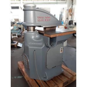 油圧式クリッカー抜き機 MHCシリーズ MHC-900 堀井機械(ホリイ)製