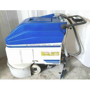 自走式床洗浄機 Rook26TSⅡ(ルーク26TSⅡ) 洗浄幅26インチ リンレイ(RINREI)製