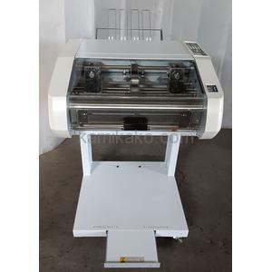 連続フォームバースター FB-705 自動コンベア式スタッカー デュプロ(Duplo)製