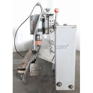 断裁刃用 電動 刃物研磨装置 六合製作所(ROKUGO)製