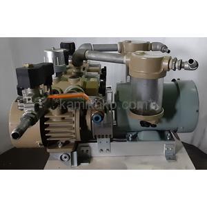 """ドライ真空ポンプ CBX25/KRX5 """"モーター1.5kW"""" オリオン(ORION)製"""